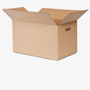 Boîtes de carton déménagement