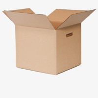 Boîtes de carton sur mesure
