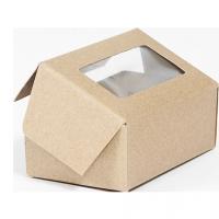 Boîtes unies
