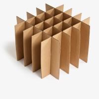 Séparateurs boîtes de carton